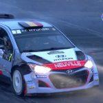 Monza Rally Show 2015 Final