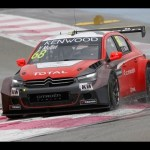 Yvan Muller & Pechito Lopez ready for a new season – Citroën WTCC 2016