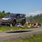 ARA Round 5: New England Forest Rally Preview