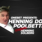 Henning Solberg predicts Rally Espana 2017