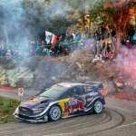 WRC TOUR DE CORSE 2018 FINAL