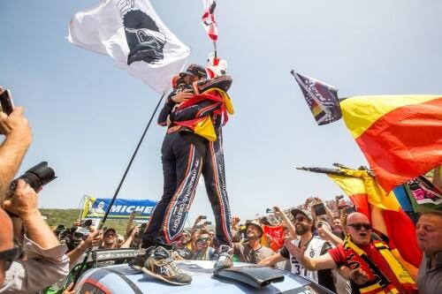 WRC Rally Italia Sardegna 2018 FINAL