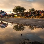 WRC RALLY ARGENTINA 2019 DAY1