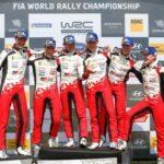 WRC Rallye Deutschland 2019 FINAL