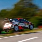WRC Rallye Deutschland 2019 DAY3