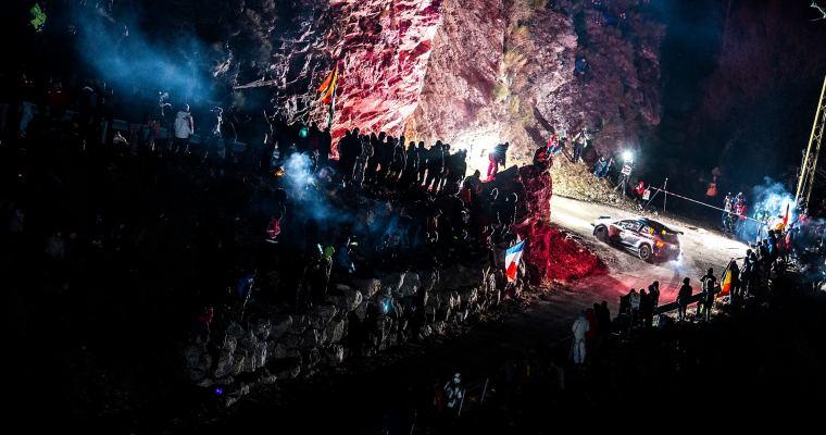 Rallye Monte-Carlo 2021 Preview