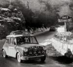 1967 Monte Carlo Rally