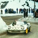 1976 Monte Carlo Rally