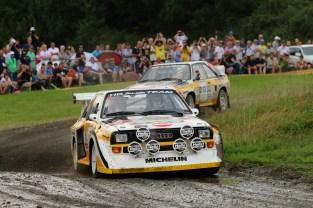 Audi Sport quattro S1 / E2