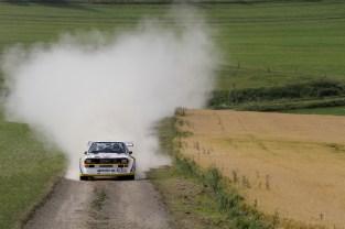 Audi Sport quattro S1 E2 ERF
