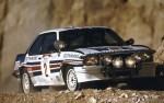Opel Ascona B400 Safari