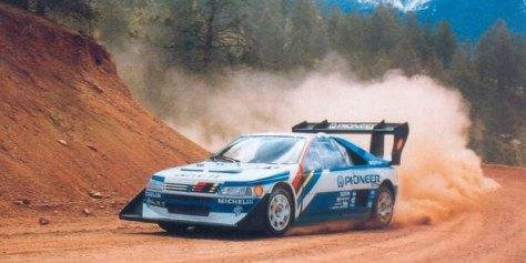 405 Turbo 16