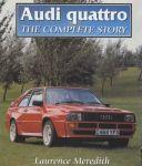 Audi quattro LM