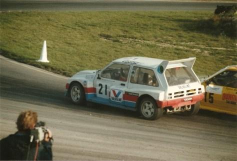 Arne Rasmushaugen 6R4
