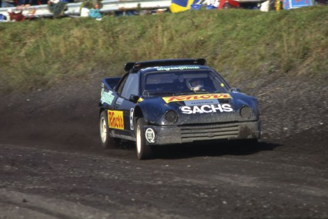Rolf Nilsson RS200