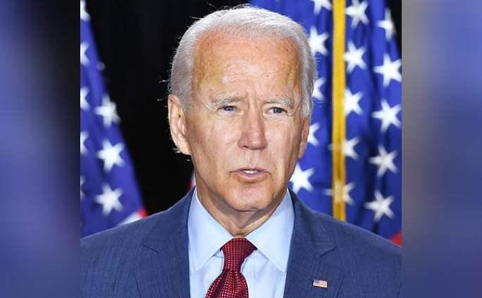 Joe Biden extiende sus saludos en el Día de la Independencia con ...