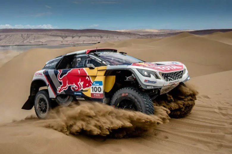 Peugeot to end Dakar Rally programme – Rallystar