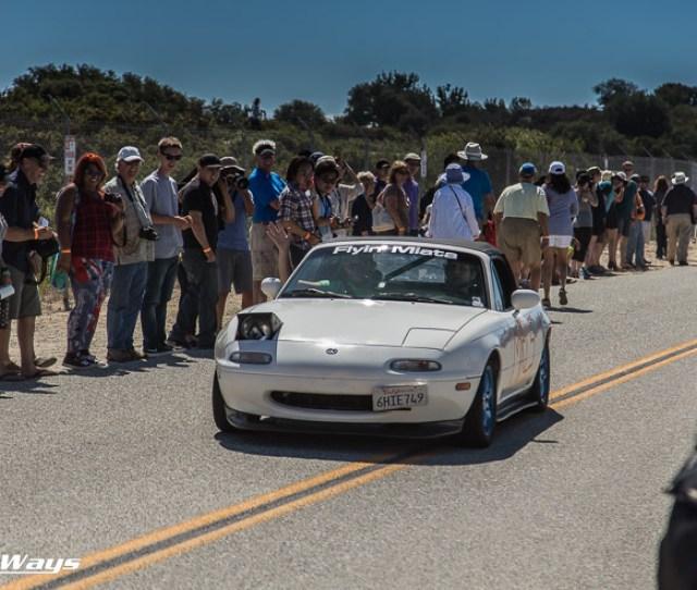 Twirly Eyed Miata Miatas At Mazda Raceway