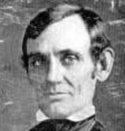 Earliest Picture of Abraham Lincoln