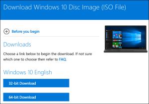 Windows 10 – Free!
