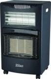 Soba pe gaz Gpl+Electric Regulator gaz inclus Negru + Mixer eletric de mana SKYS-1282