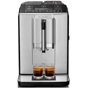 Espressor de cafea Bosch VeroCup 500 TIS30521RW, 1300W, 15bar, 1.4L