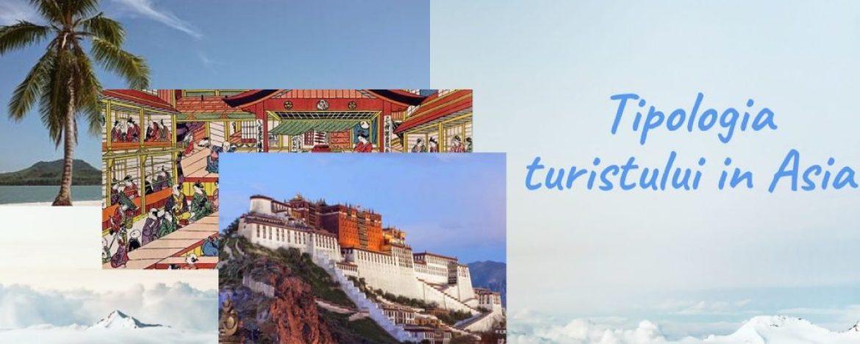 Tipologia turistului in Asia (1)