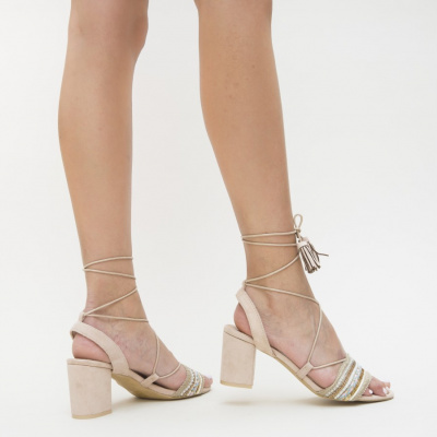 Sandale Piolo Bej