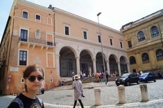 San Pietro in Vincoli - Roma