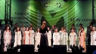 Madrigal in Festivalul Craiova Muzicala 42
