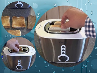 Toaster Philips