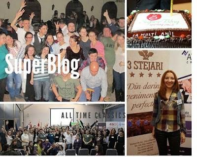 Decalog pentru SuperBlog
