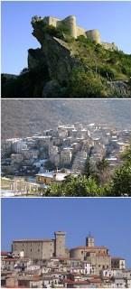 Obiective de vizitat in Abruzzo