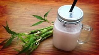 Lapte de cocos homemade