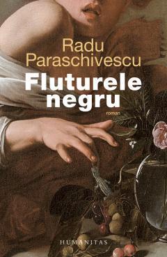 Fluturele negru - Radu Paraschivescu