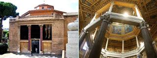 Baptisteriu arhibasilicei San Giovanni in Laterano