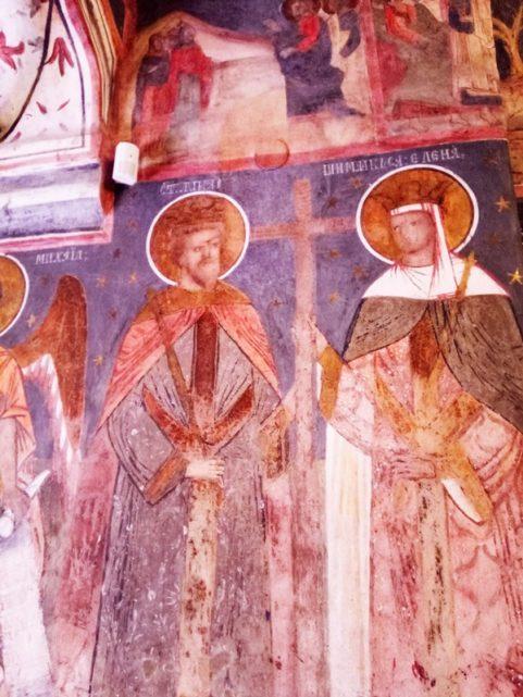 .Biserica lui Belivaca