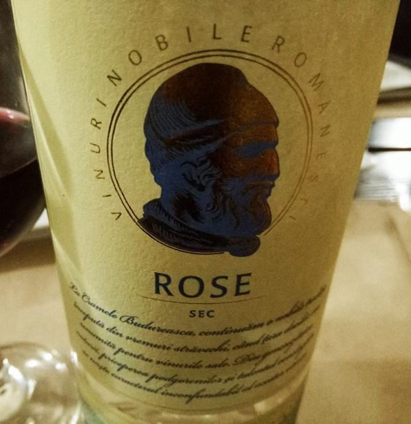 Budureasca Rose