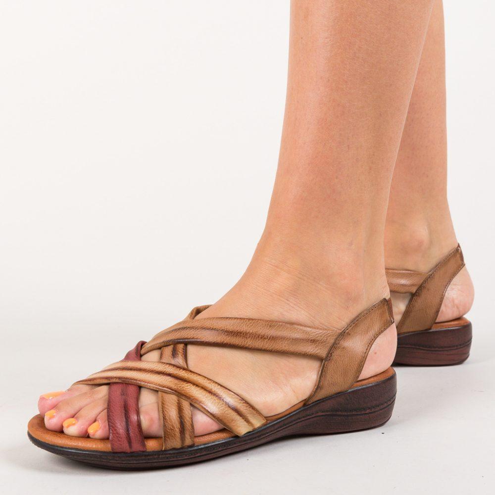 Sandale Fuzeto Maro