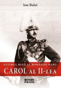 Ultimul rege al Romaniei mari
