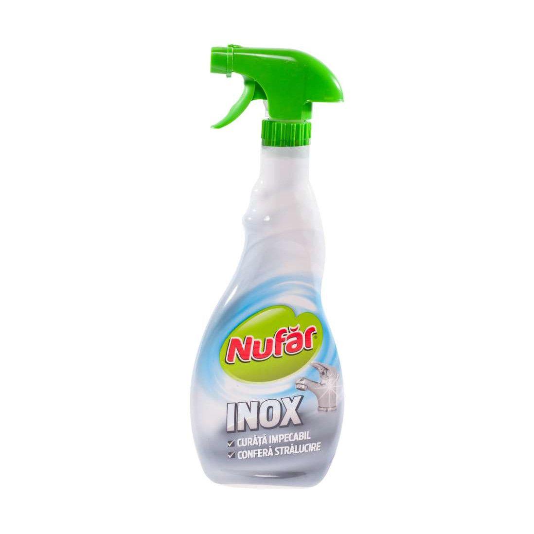 Nufăr Inox 500 ml