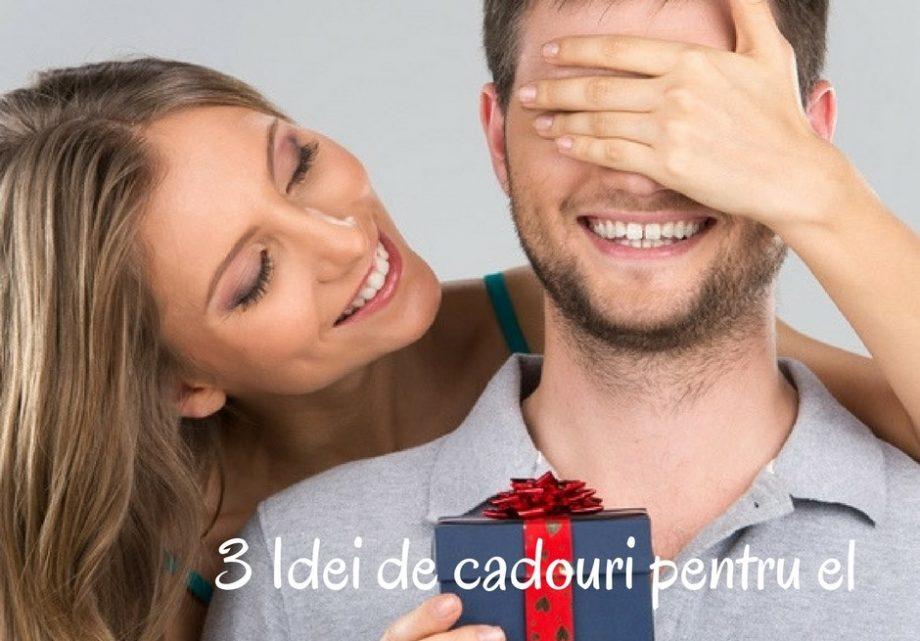 Sfantul Ion: 3 idei de cadouri pentru EL cu care NU vei da gres