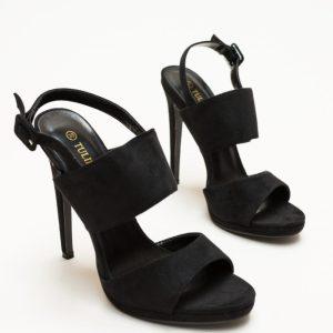 Sandale Floyd Negre