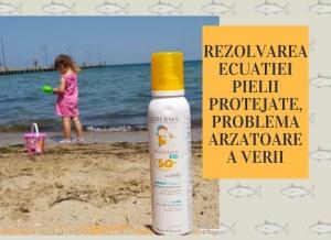 Rezolvarea ecuatiei pielii protejate