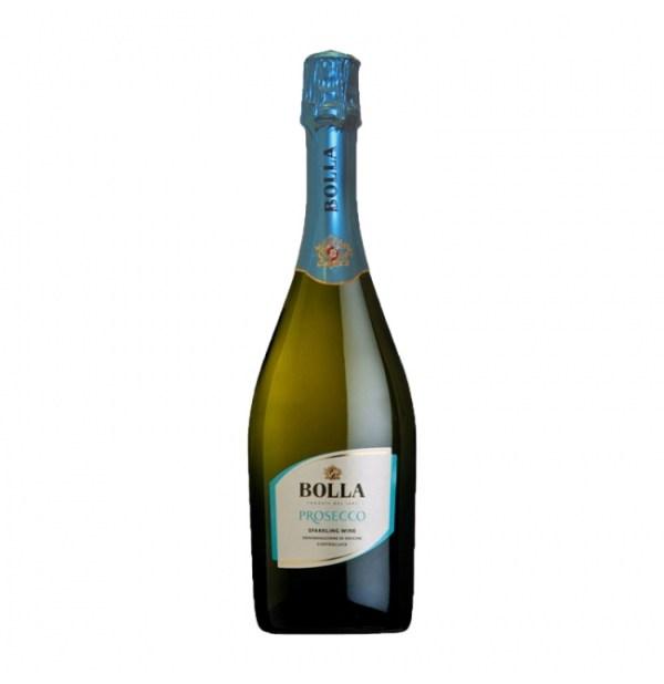 Vin prosecco alb sec Bolla Veneto, 0.75L, 11% alc., Italia