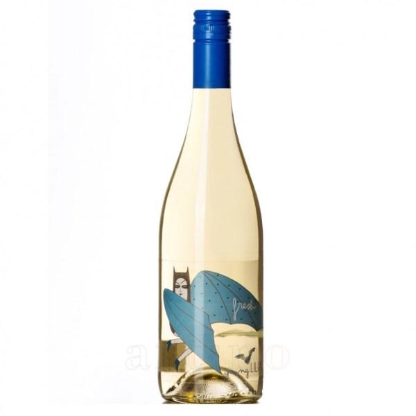 YOUNG LILIAC LIGHT ROSE 0.75L 75cl / 12% Vin Romania