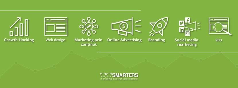 Agentii de marketing