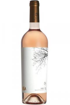 Issa Pinot Noir, 2016, sec