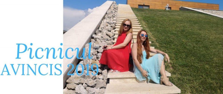 Picnicul Avincis 2019 - Crama Avincis in straie de sarbatoare