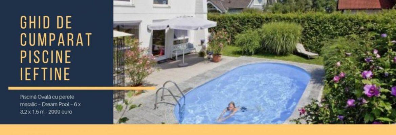 Vara, anotimpul de petrecut pe marginea piscinei